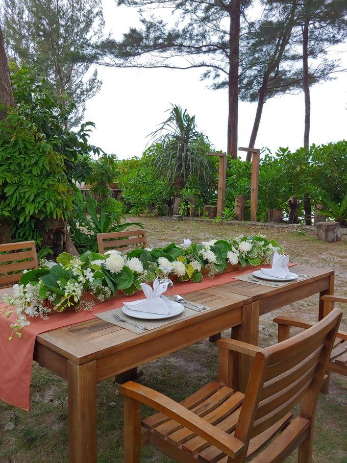 Wedding Explore part 1 by Arumdalu Private Resort - 014