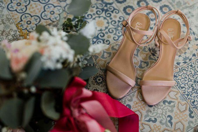 Oshiel & Patrick Wedding Preparation by White Roses Planner - 004