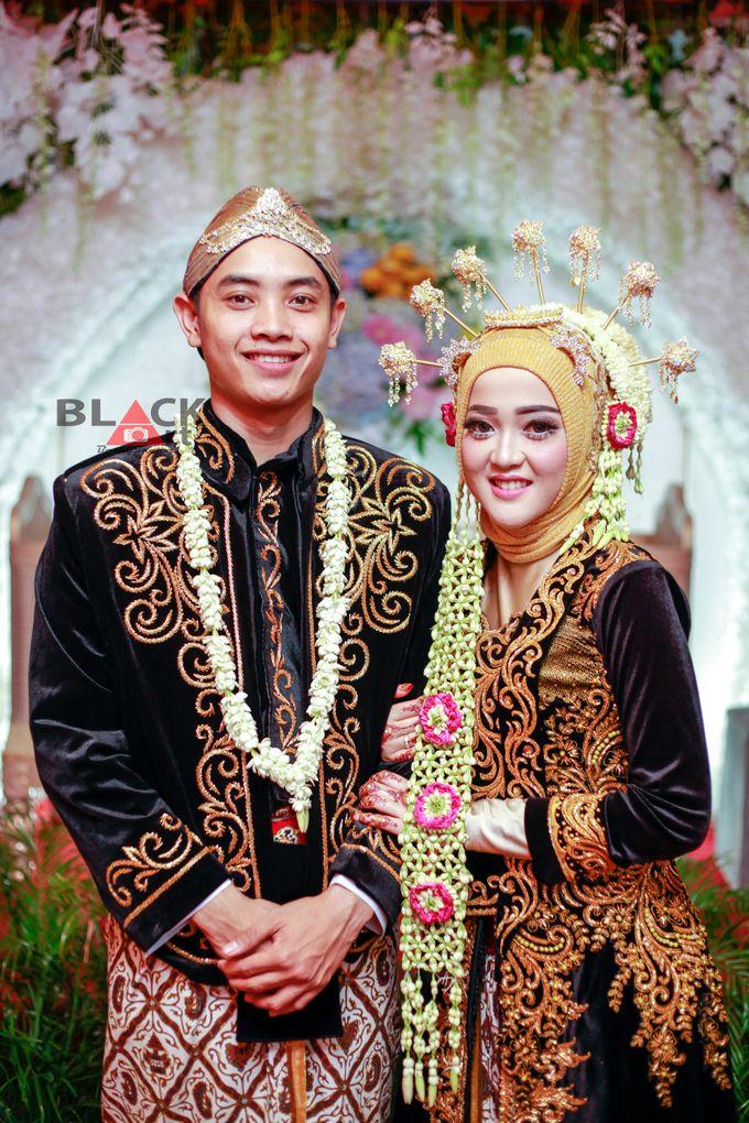 Photoshoot wedding by Studio BlackArt - 003