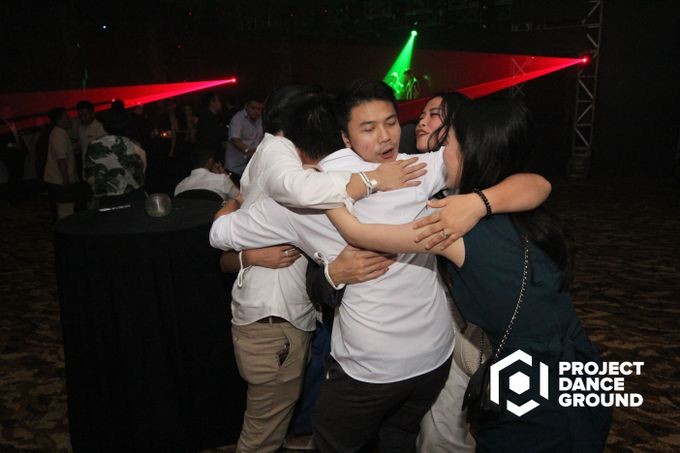 Ronald & Fenny Wedding Afterparty by Project Dance Ground - 005