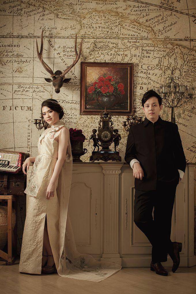 Suryanto & Stefanie by JJ Bride - 004
