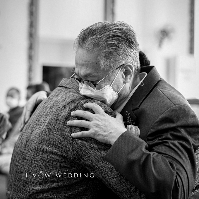 The Wedding of William & Shanie by Ivow Wedding - 004