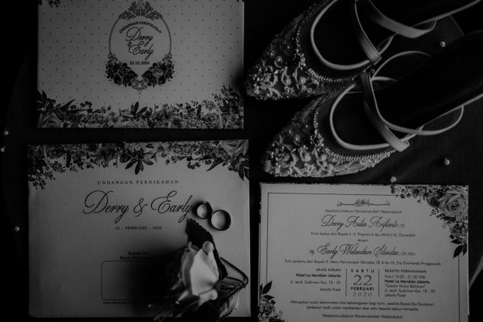 Early & Derry Wedding by AKSA Creative - 006