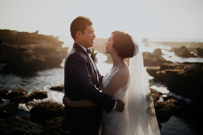 The Wedding of K and  V by PadiPhotography - 038