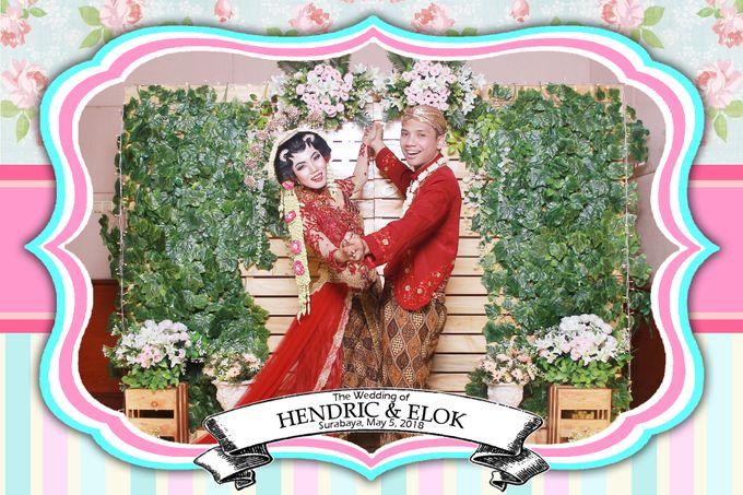 hendrik & Elok wedding by The Caramel's Corner - 004
