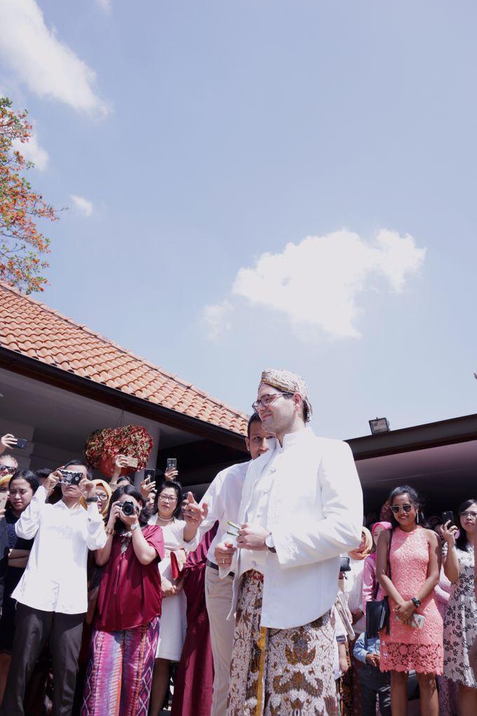 Wedding Vanni and Meszaros by Burgundy Dine & Wine @ Pramestha - 003