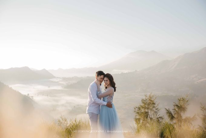 Pre-wedd Ricky Grace by My Story Photography & Video - 003