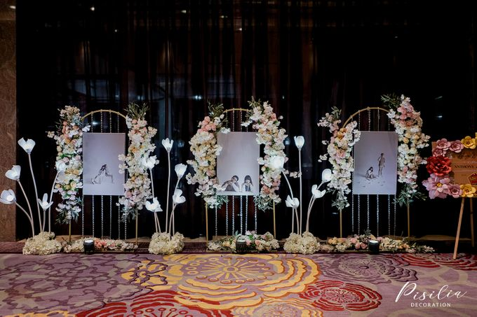 Skeno Hall, 27 Feb '21 by IKK Wedding Venue - 005