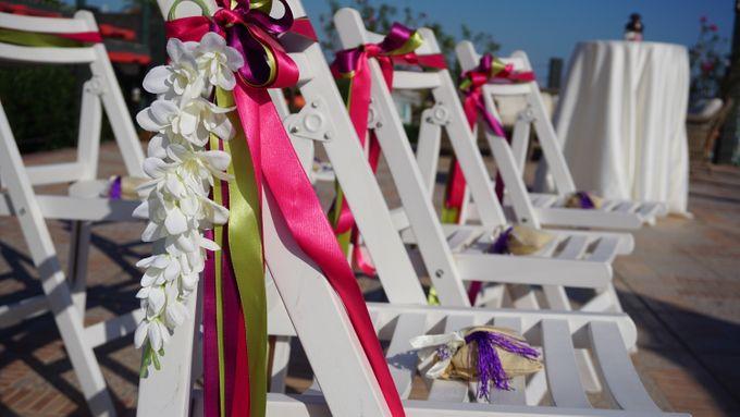 Wedding by the sea in Antalya -Lucy & Daniel- by Wedding City Antalya - 004