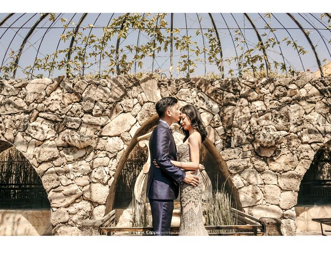 Nicholas and Angela Prewedding by Cappio Photography - 004
