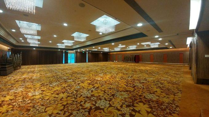 Sumba Room by Hotel Borobudur Jakarta - 006