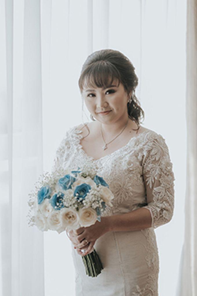 Wedding of Michael & Yasinta by Nika di Bali - 004