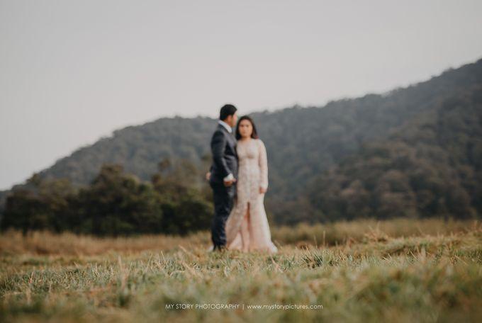 Pre-wedd Benny Ivone by My Story Photography & Video - 002