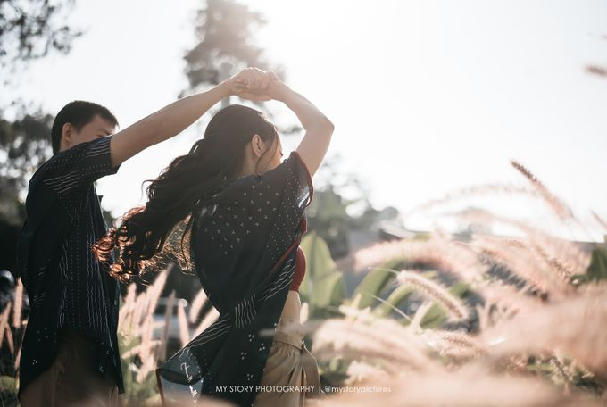 Pre-wedd Ronald & Fiona by My Story Photography & Video - 004