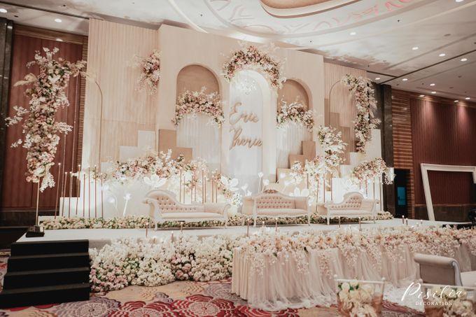 Skenoo Hall Pluit, 19 Jun '21 by IKK Wedding Venue - 005