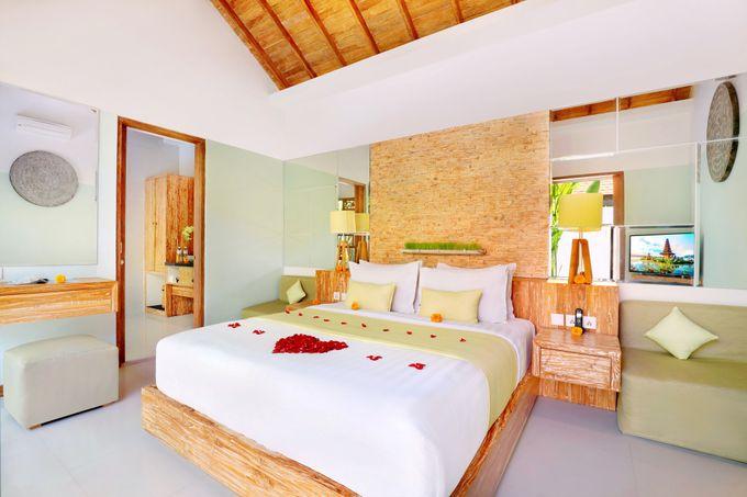Honeymoon Package at Manca Villa Bali by Ayona Villa - 002