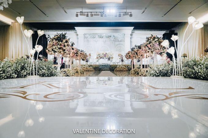 Rizal & Lilis Wedding Decoration by By Laurentialili - 004
