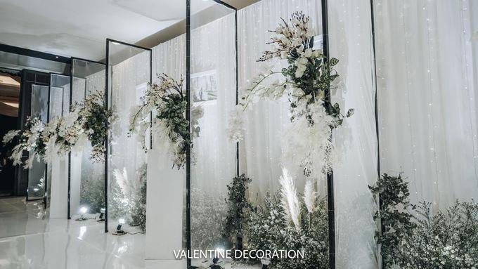 Sandy & Ferlina Wedding Decoration by TOM PHOTOGRAPHY - 005