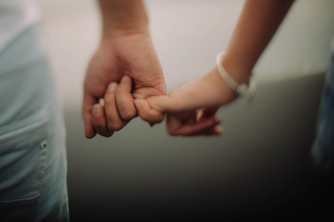PRE - WEDDING DANIEL & KARINA BY HENOKH WIRANEGARA by All Seasons Photo - 005