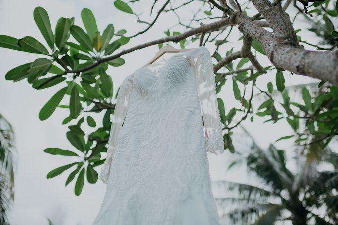 Wedding Hosana & Vina by Nika di Bali - 004