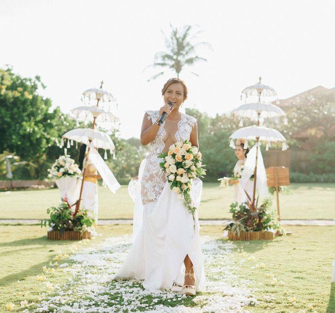 Wedding of Susan & Richard by Mata Zoe - 002