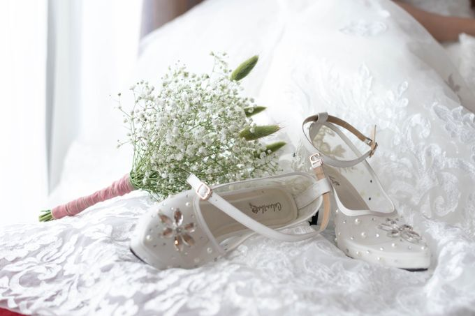 Liputan pernikahan Summary by Weddingscape - 004