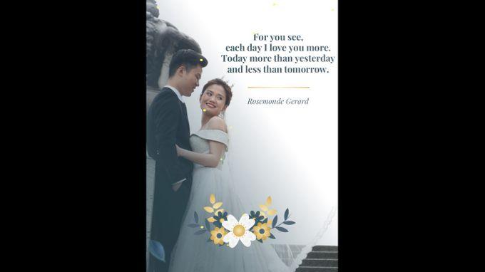 Undangan digital video pernikahan invitation 0203 by ADSA INVITATION - 004