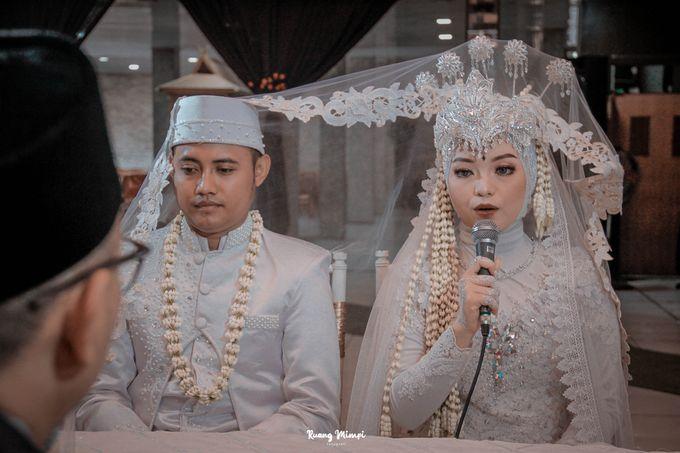 Wedding Of Putri & Habib by Rumah Makan Ponyo - 008