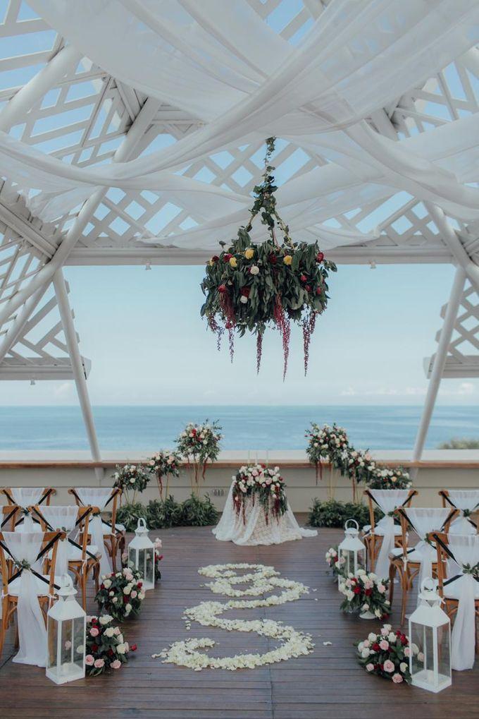 Wedding of Anesh & Ying 24 February 2019 by PMG Hotels & Resorts - 004