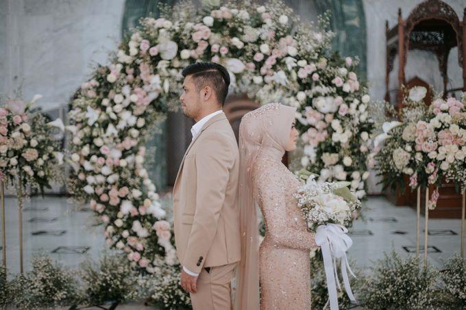 Dara & Rashif Wedding by Speculo Weddings - 004