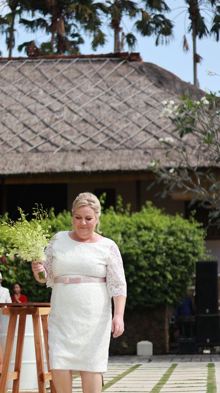 Wedding of Melanie & Aidan by Nika di Bali - 004