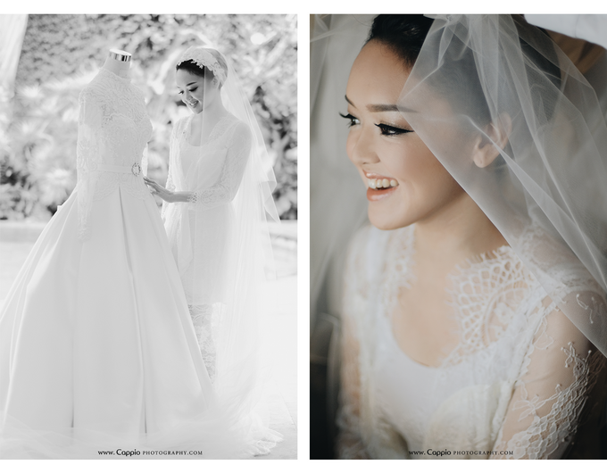 The Wedding of John and Jesslyn by Cappio Photography - 004