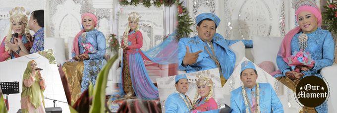 Album Kolase Pernikahan Satria & Wita by oneclick.photo - 006