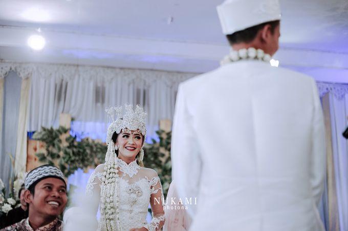 Wedding Mega & Dimas by Rumah Makan Ponyo - 012