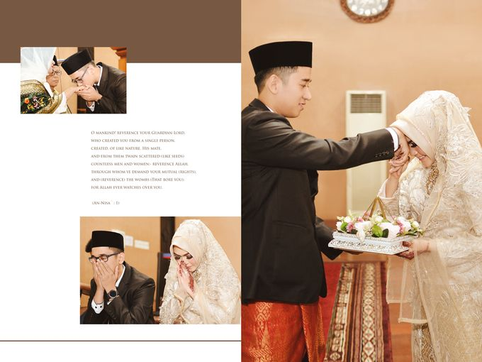 Wedding Tari & Kemal by Luqmanfineart - 007