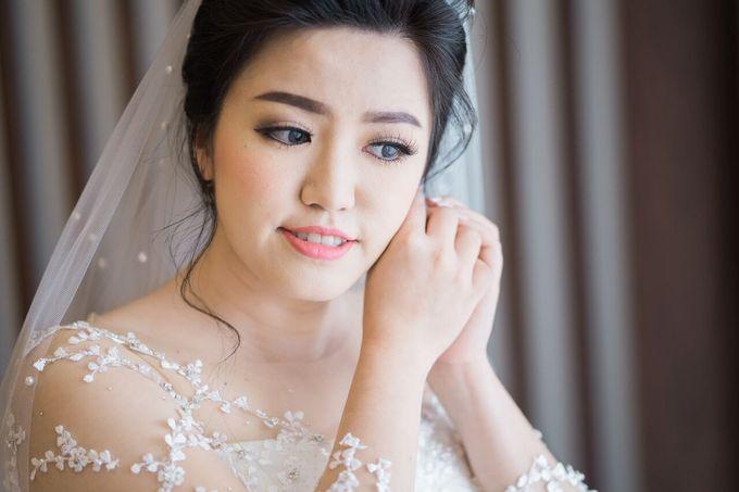Wedding of  Tanri & Yenny by Nika di Bali - 002