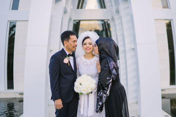 Sherly & Ian Wedding by Love Bali Weddings - 005
