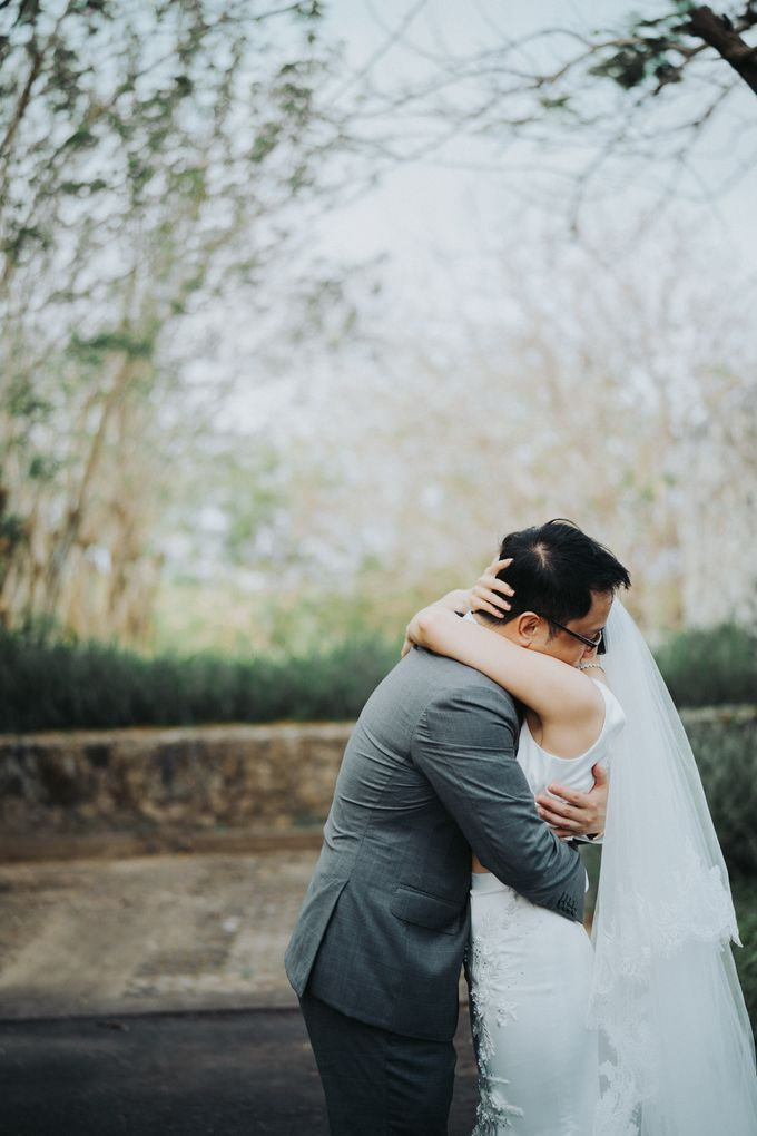 Evelyn & Calvin by Bali Wedding Paradise - 004