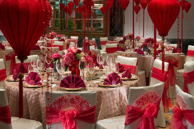 Weddings at Mandarin Oriental by Mandarin Oriental, Kuala Lumpur - 038