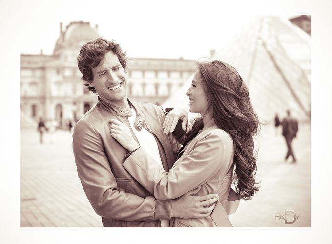 CELEBRITY E-session Nico and Solenn by pat dy photography - 004