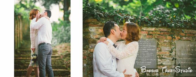Outdoor Wedding photography by baobab tree studio LLP - 003