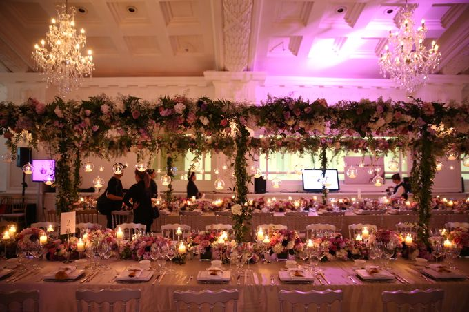 Enchanted Garden by The Wedding Atelier - 003