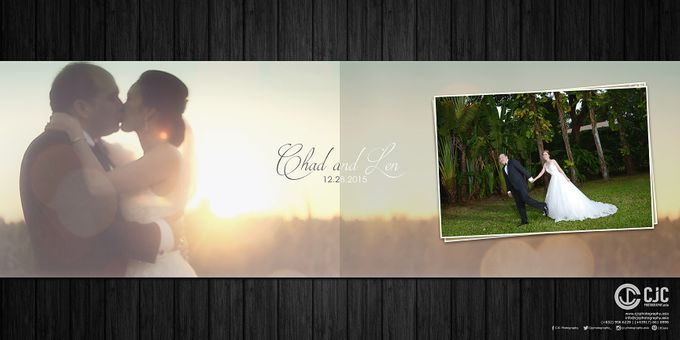 WEDDING PHOTO-VIDEO COVERAGE by CJC PHOTOGRAPHY ASIA CORPORATION - 021