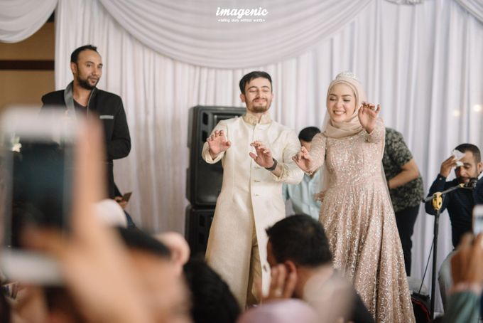 Holy Matrimony Farhad and Hamidah by Imagenic - 040