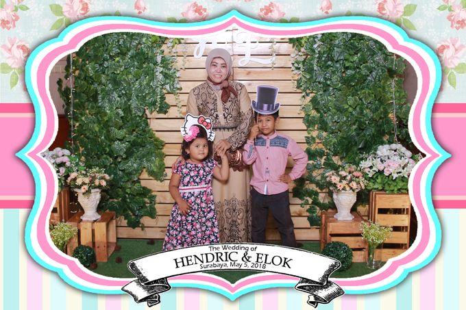 hendrik & Elok wedding by The Caramel's Corner - 040