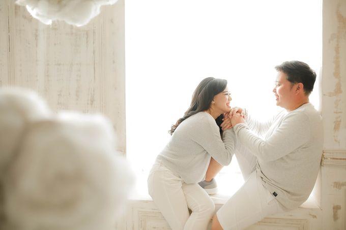PRE - WEDDING SAMUEL & MERISA BY HENOKH WIRANEGARA by All Seasons Photo - 035