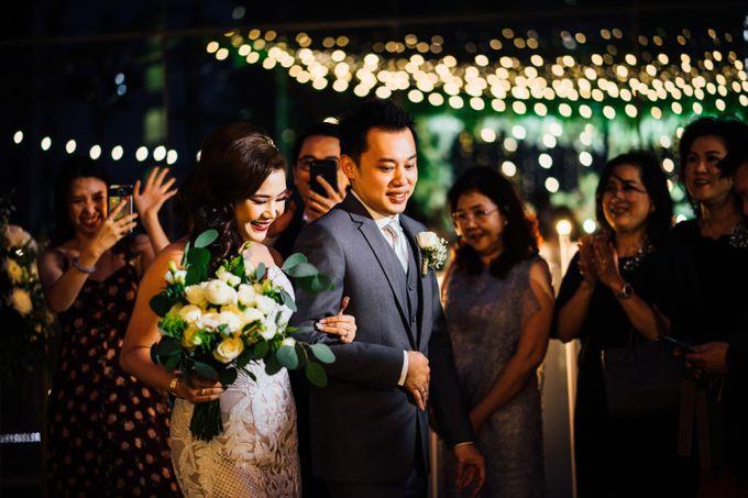 The Wedding of Anton & Christie by Memoira Studio - 044