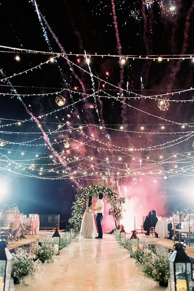 Wedding of Brian & Michelle by Nika di Bali - 040