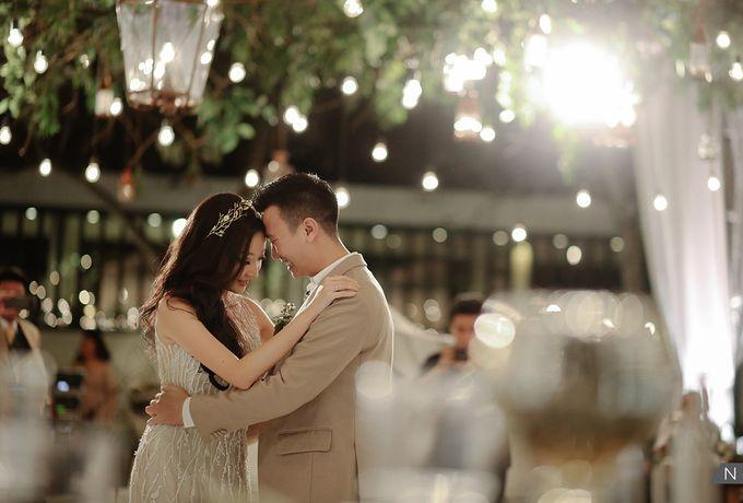 Rizky & Yosephine Wedding by Diorama Tailor - 040