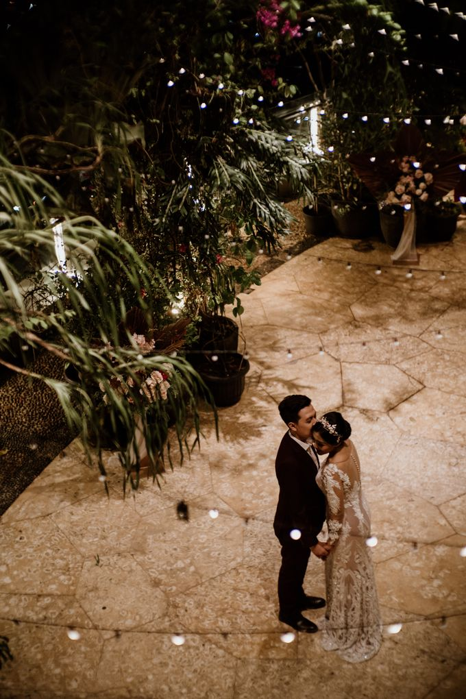 Resa & Bunga Wedding by AKSA Creative - 034